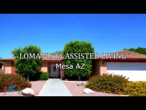 Assisted Living MESA ARIZONA | East Valley Assisted Living