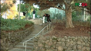 Chase Webb | Thaw Files