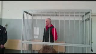 Показания Казакова в суде по делу Тимониченко 1