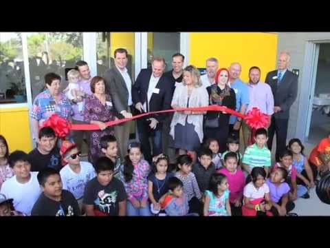Miraloma Park Family Resource Center Grand Opening Celebration