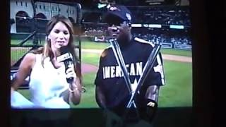 Derby HomeRun 2004 Miguel Tejada Champ