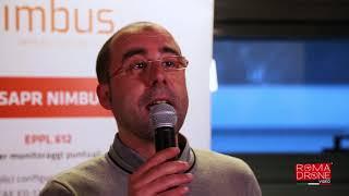 Nimbus a Roma Drone Campus 2018