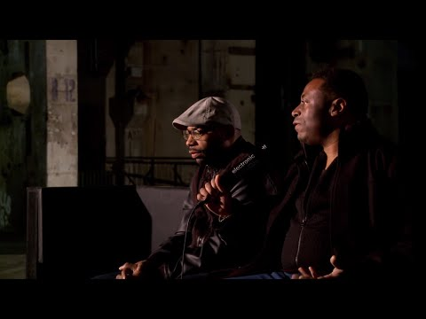 Feature: Octave One (Electronic Beats TV)