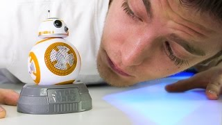 Enceinte Bluetooth BB8 - StarWars Edition