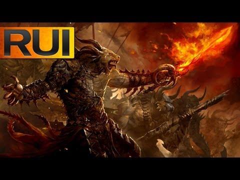 Guild Wars 2 - Game Mechanics / Combat [Part 1/3]