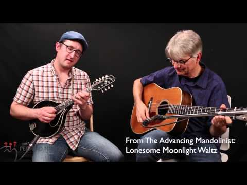 Peghead Nation's The Advancing Mandolinist Course With Joe Walsh