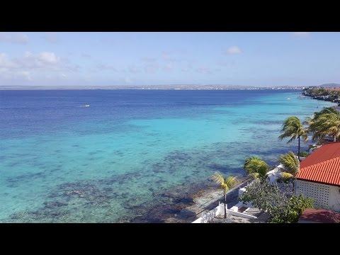 Radio Gear I Took on my Bonaire Vacation