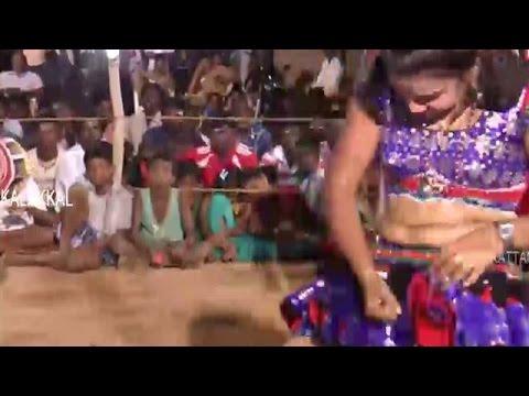 Tamil village festivel karakattam Latest double meaning midnight attam 2015 new 005
