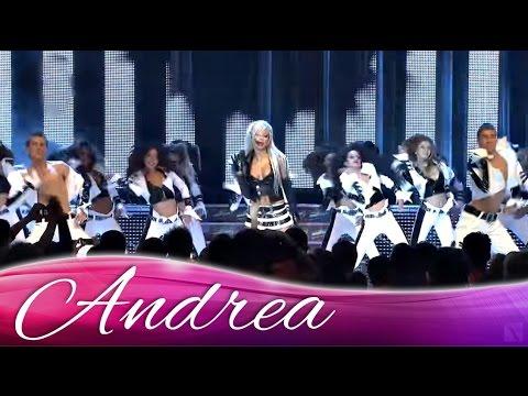 ANDREA & COSTI - SAMO MOI / АНДРЕА & КОСТИ - САМО МОЙ  7 YEARS TV PLANETA 2008