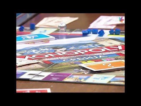 DRŽAVNI POSAO [HQ] - Ep.1106: Monopol (25.10.2018.)