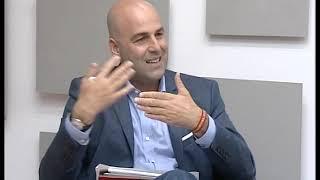 Entrevista a Enrique de Vidania - Candidato de VOX al Gobierno de Canarias