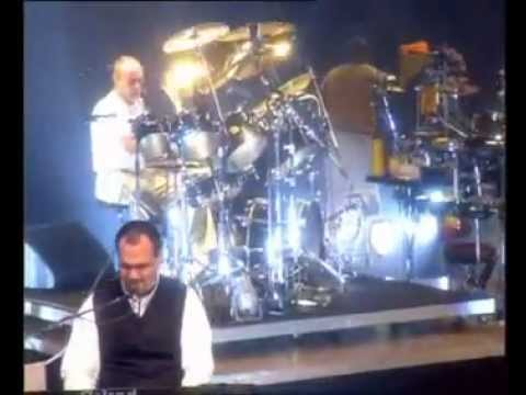 Phil Collins Hand In Hand (LIVE AND LOOSE IN PARIS TOUR 1997)