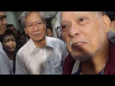 Lawyers press for dismissal of charges vs Tiamzons