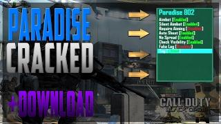 BO2 Paradise Cracked 1.19 BEST Non-Host Menu Free DL+EBOOT