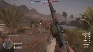 Battlefield 1 Multiplayer on Xbox One S