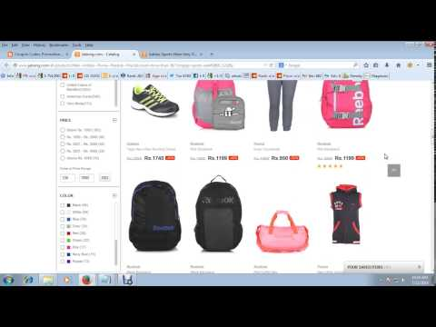 Jabong Coupon Code - How To Get 40% Off On Sports Merchandise