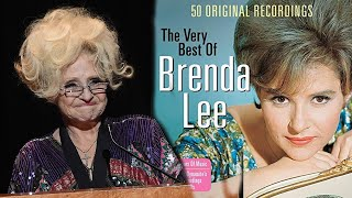 The Life and Sad Ending of Brenda Lee