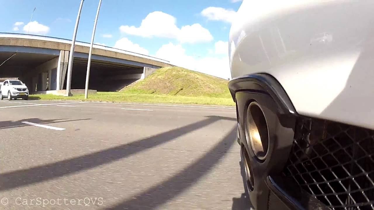 lexus lfa pure sound - accelerations & downshifts - youtube
