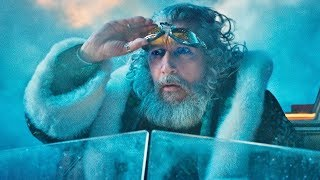 Санта и компания (трейлер) 2018