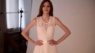 Процесс Fashion съемки для шоу-рум ModLav