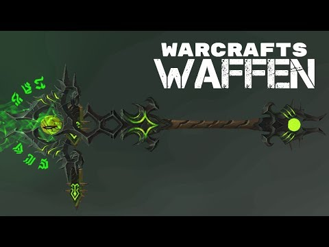 Story World Of Warcraft