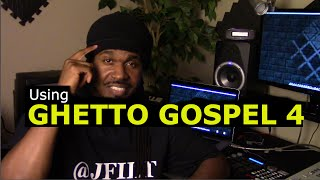 Ghetto Gospel Vol. 4 Examination