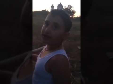 Армянский мальчик