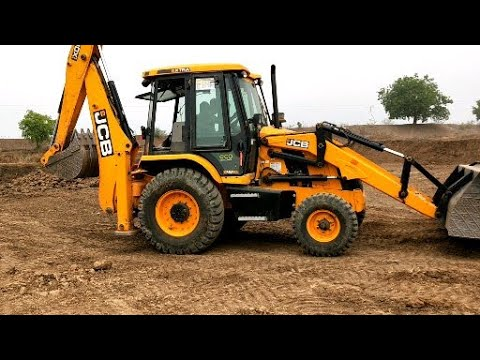 Excavator, Block Toys, Tractor, Fire Truck, Garbage Trucks & Police Cars Toy Vehicles for Kids from YouTube · Duration:  5 minutes 58 seconds
