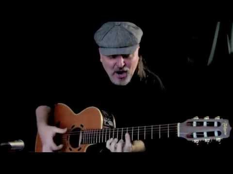 Highway Tо Hell – AC/DC – Igor Presnyakov – acoustic performance