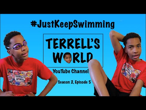 Your Best Friend TJ JustKeepSwimming Season 2, Episode 5