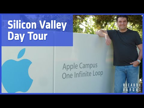 Visit to the Silicon Valley