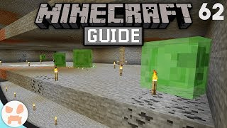 How To Build SLIME FARMS! | The Minecraft Guide - Minecraft 1.14.4 Lets Play Episode 62