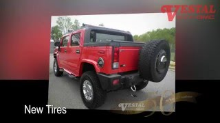 2007 Hummer for sale near Greensboro NC