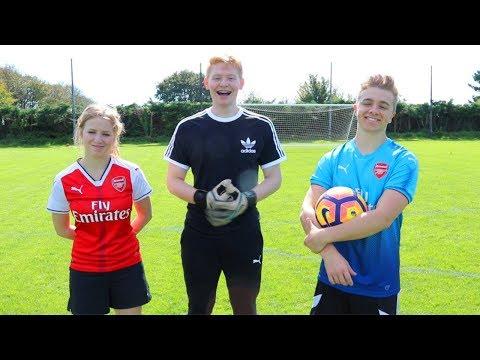 The Joys Of Goalkeeping ft. ChrisMD