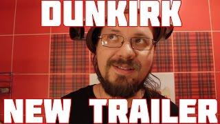 Dunkirk (Дюнкерк) - новый Трейлер (2017) фильма Кристофера Нолана