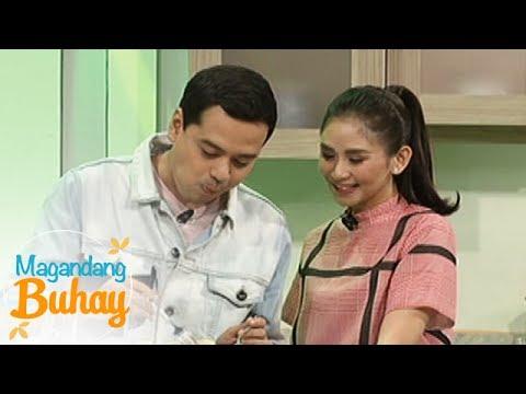 Magandang Buhay: Sarah's song for John Lloyd