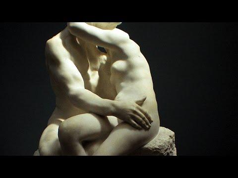 Camille Claudel - Auguste Rodin / Le Baiser