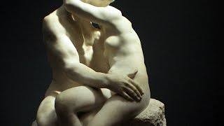 Camille Claudel / Auguste Rodin - The Gates of Hell / The Kiss / The Eternal Idol