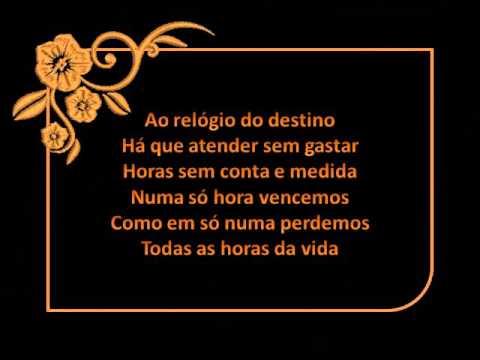 Fernando Farinha  Uma hora de amor