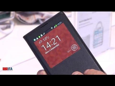 Samsung Galaxy Note 3. Первый контакт.
