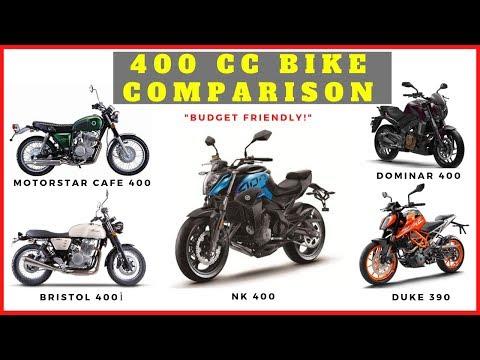BUDGET FRIENDLY 400cc MOTORCYLES | EXPRESS WAY LEGAL