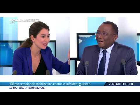 Guinée : «Les