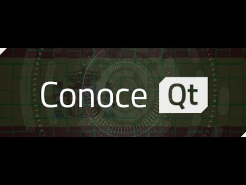 Conoce Qt / Meet Qt (Spanish Webinar) {On-demand webinar}
