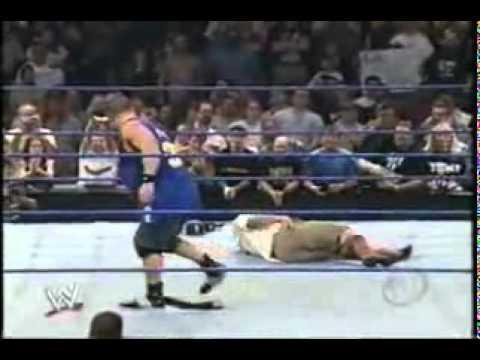 Cena steals Eddie Guerrero's Low Rider - YouTube