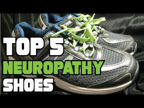 Best Shoes for Neuropathy Review of 2020 | Best Budget Shoes for Neuropathy
