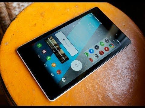 Nexus 7 2013 - After The Buzz, Episode 26