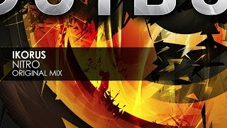 Ikorus - Nitro (Original Mix)