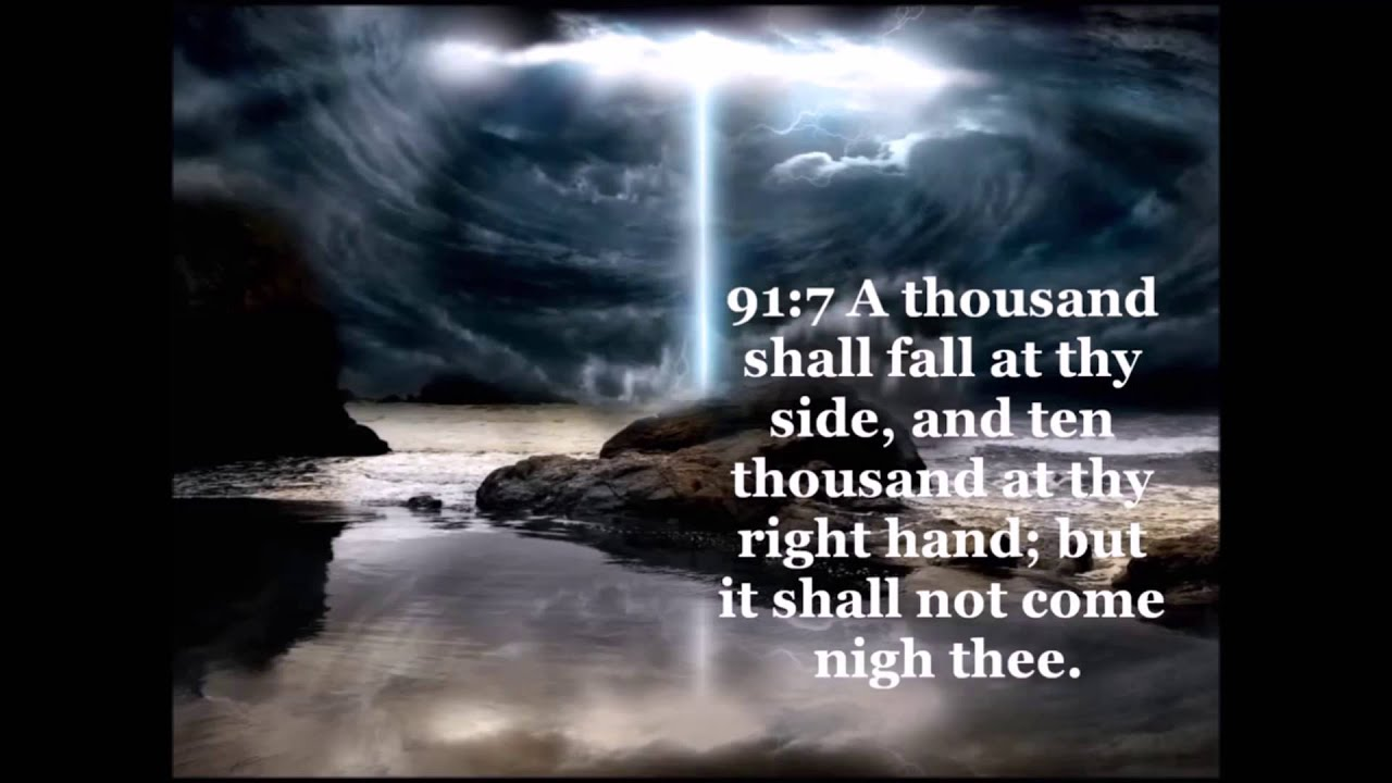most high almighty god psalm  most high almighty god psalm 91