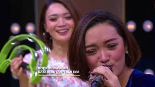 BOMBASTIS - Goyangan Zaskia Gotik Heboh Banget (31/10/17) Part 1