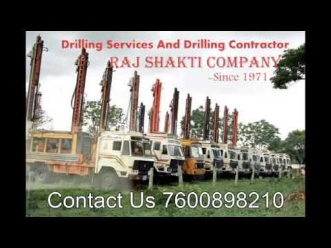 Drilling | Soil Testing | Pile Foundation | Drilling Services And Drilling Contractor in india